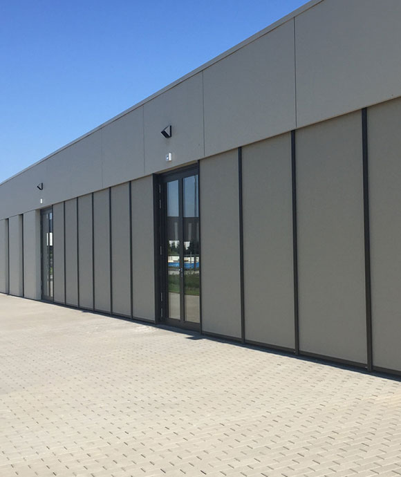 Markizy fasadowe VB507 ZIIIP